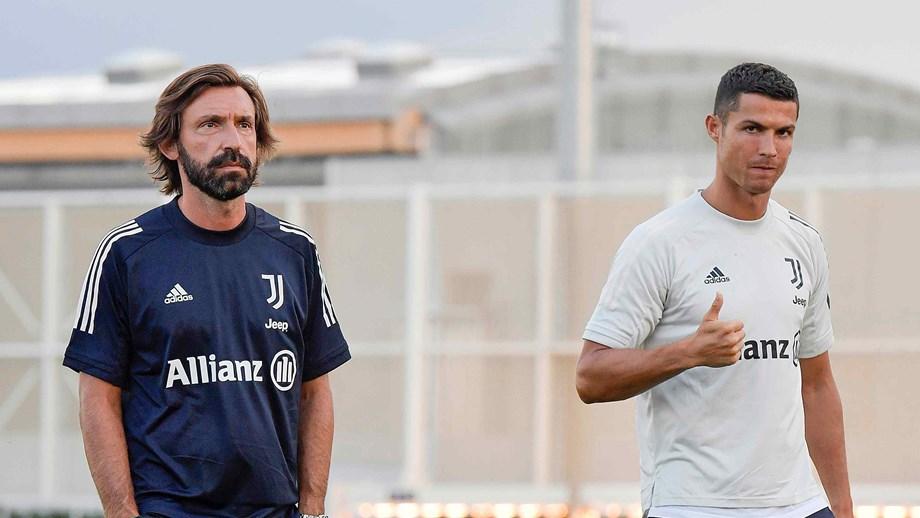 Comandante Cristiano Ronaldo aponta à décima