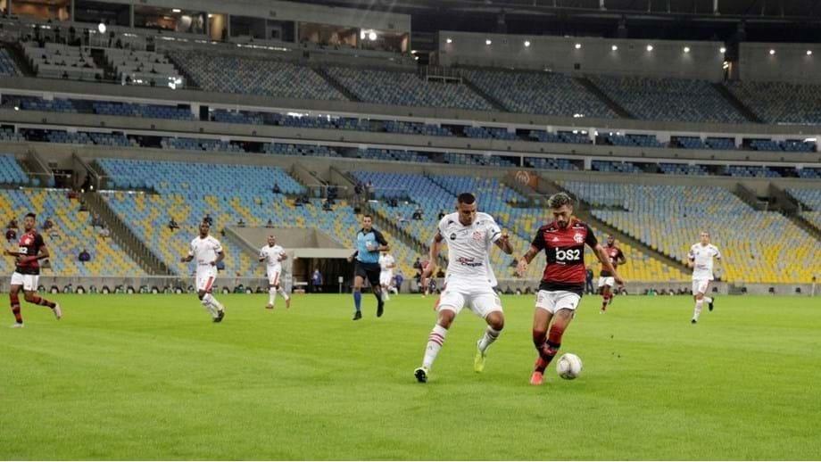 Rio de Janeiro anuncia regresso do público aos estádios