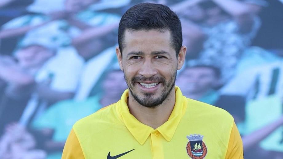 Diego Lopes recupera de lesão e integra convocatória do Rio Ave