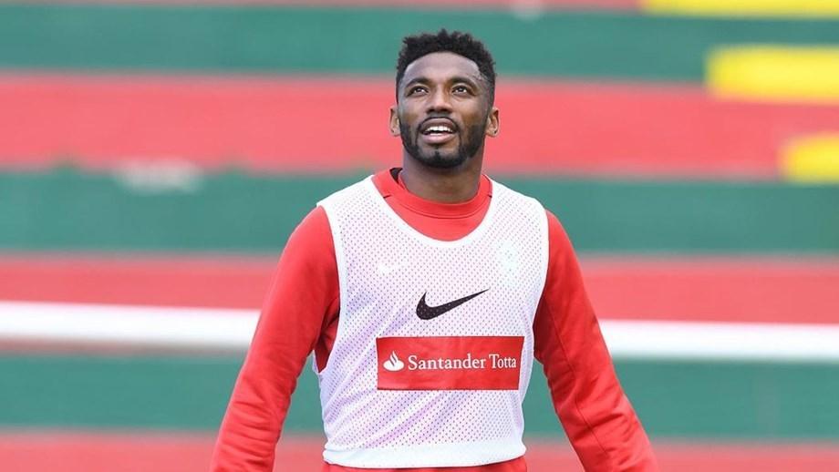 Jean Cléber é novidade para a estreia do Marítimo