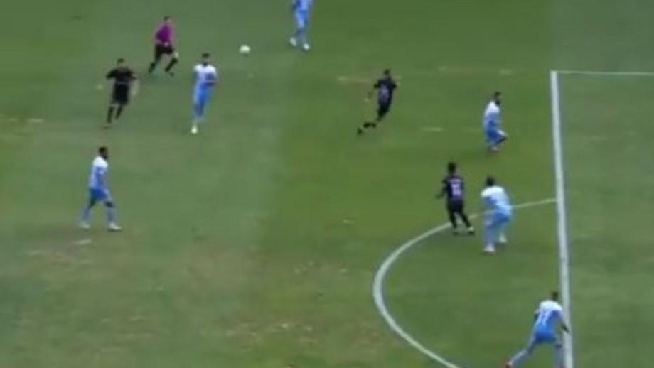 Académica-Estoril, 1-0: Estudantes arrancam 2.ª Liga com vitória caseira