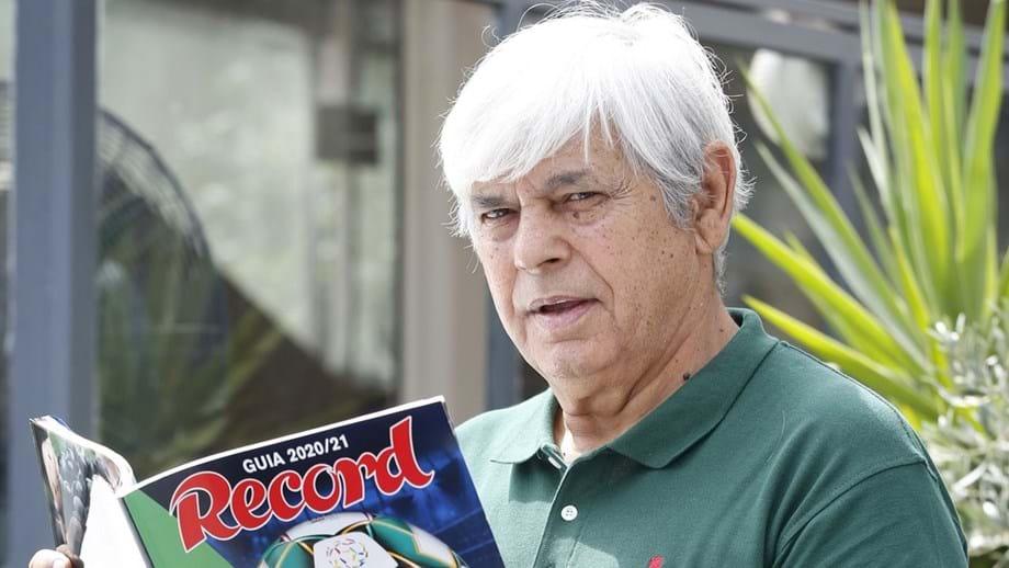 Manuel Fernandes já tem o Guia Record 2020/21: «Parece estar ainda mais completo»