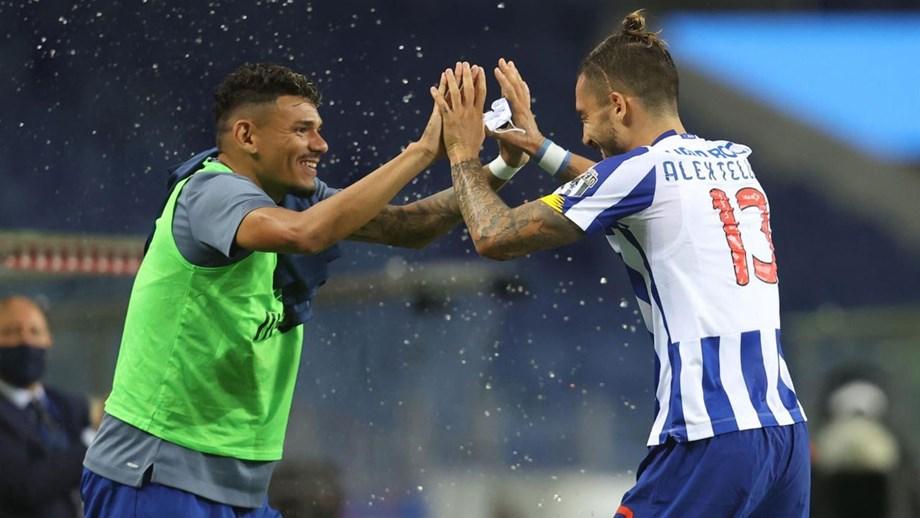 Mercado: Vieira recusa venda de jovem pérola, central do Sporting com proposta da Alemanha e Soares ruma à China
