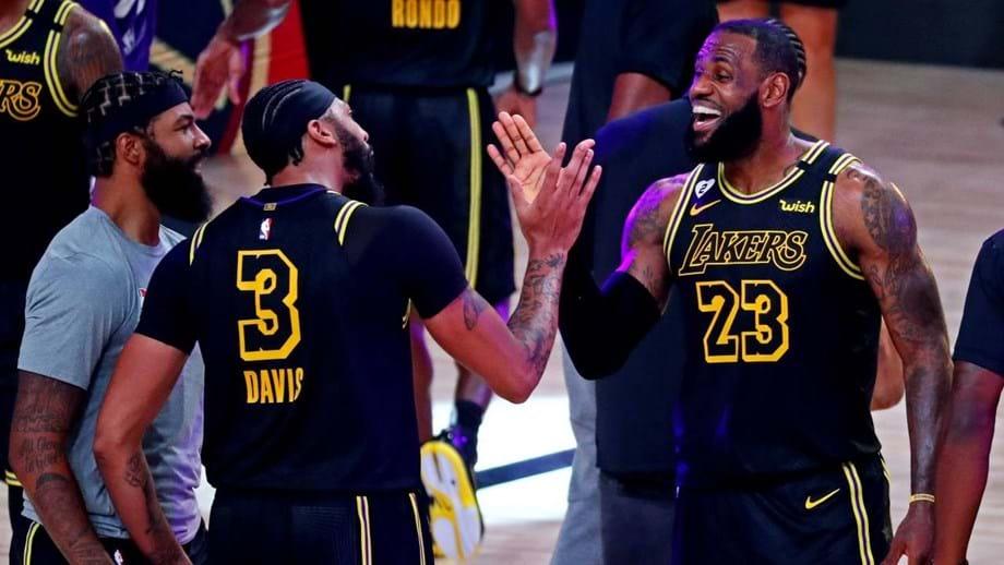 Denver Nuggets-LA Lakers: nova vitória para Anthony Davis e LeBron James?