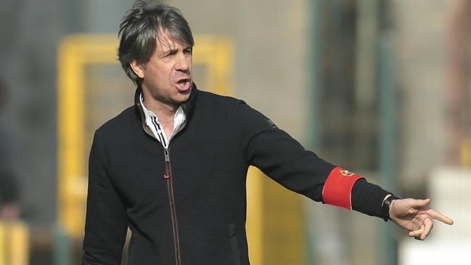 Paulo Alves: «Se formos uma equipa ambiciosa conseguiremos os três pontos»