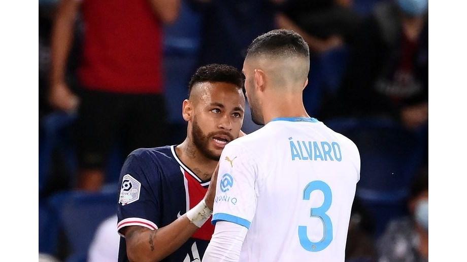 Quanto mais se 'vasculha' mais se descobre: Caso Neymar-Álvaro é visto à lupa por especialistas