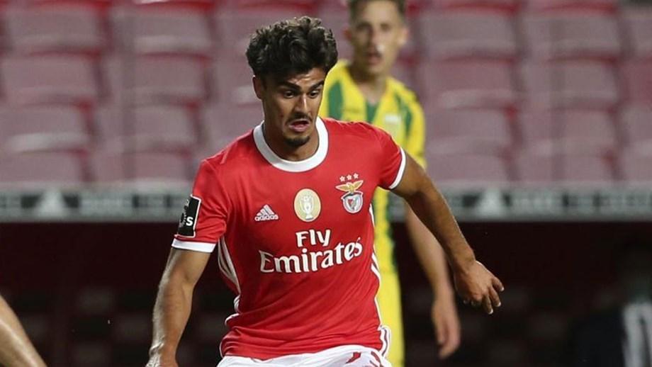 Jota tem via inglesa aberta e o adeus ao Benfica quase garantido