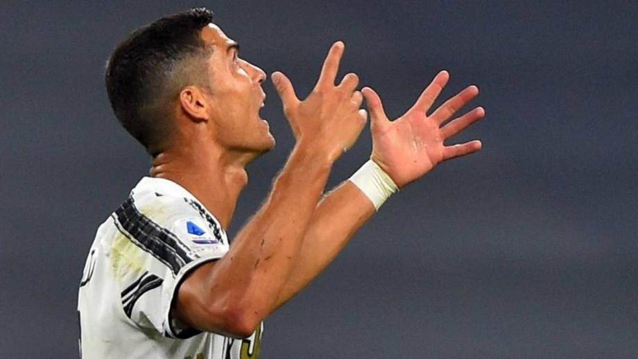 Ronaldo fica em 10.º na votação para Jogador do Ano da UEFA