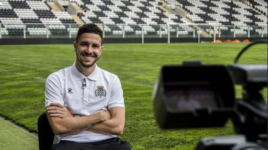 Gustavo Sauer renova com a Boavista até 2023