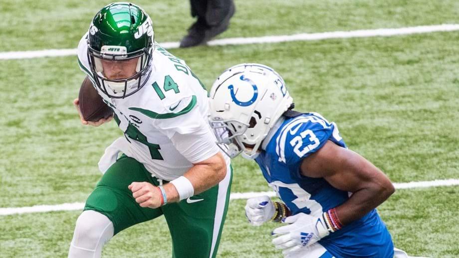 New York Jets-Denver Broncos: formações ainda não venceram desde o arranque da NFL