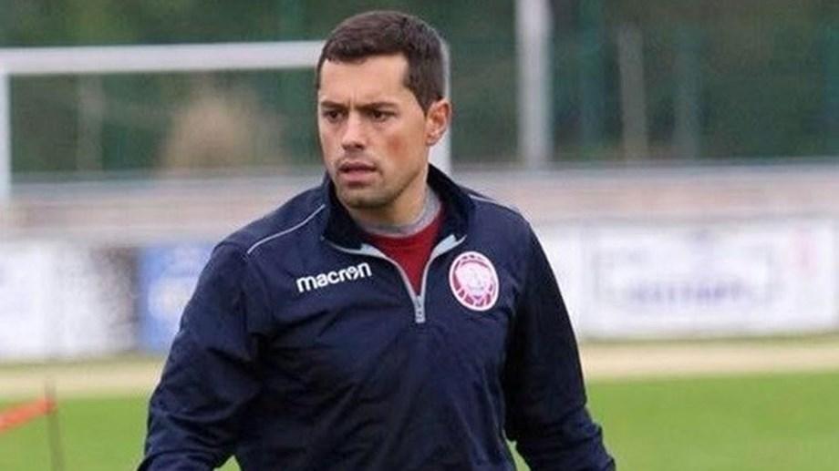 Hélder Esculcas, antes do FC Porto, esteve no Bragança