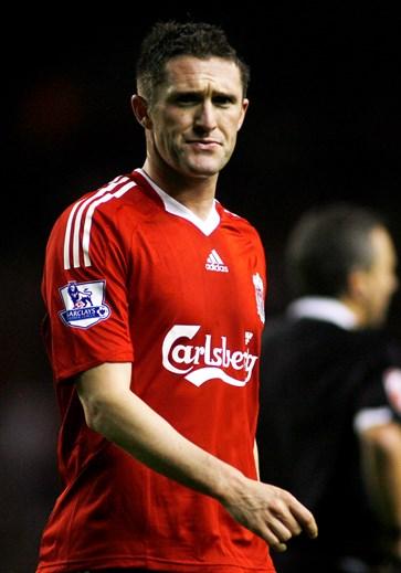 19. Robbie Keane (24 milhões de euros)