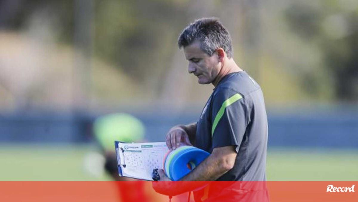 Portugal Espanha Mundial 2021