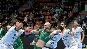 Toulouse-Usam Nîmes: segue a ação no campeonato francês de andebol