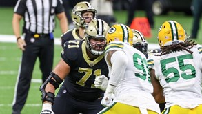 G. Bay Packers-Atlanta Falcons: anfitriões só somam vitórias
