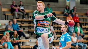 FA Göppingen-Balingen-Weils.: anfitriões assinalam arranque da nova época desportiva