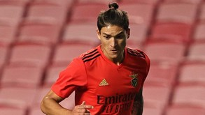 Benfica ajudou o Almería a ser rei das transferências na 2.ª liga espanhola