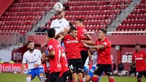 Lugo-Maiorca: visitantes com vantagem no confronto recente