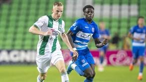 FC Den Bosch-Helmond Sport: vitórias precisam-se