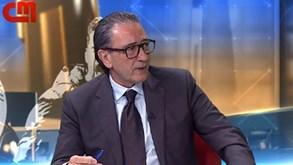 Rodolfo Reis e as afirmações sobre Vieira: «Se tiver de ir a tribunal vou»