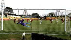 Atl. Bucaramanga-Dep. Pereira: quatro empates nos últimos cinco duelos