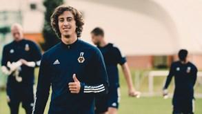 Fábio Silva é o único português entre os 20 finalistas do Golden Boy: confira a lista