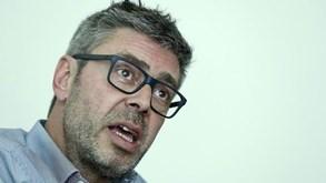 Francisco J. Marques recorda títulos a Vieira e 'atira': «Este senhor anda pelo país a mentir»