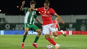 Rio Ave-Benfica: águia com visita complicada em jogo com promessa de golos