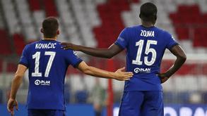 Chelsea-Sevilha: favoritos em confronto no Grupo E da Champions