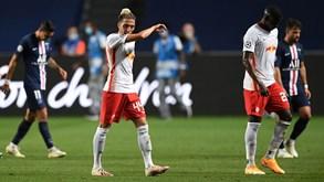 RB Leipzig-Basaksehir: duelo de 'outsiders'