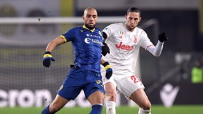 Juventus-Hellas Verona: vencer ainda sem Cristiano Ronaldo