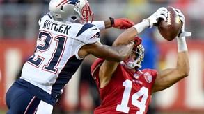 New England Patriots-San Francisco 49ers: reencontro quatro anos depois