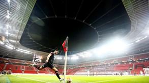 Bayer Leverkusen-Augsburgo: farmacêuticos tentam manter tendência