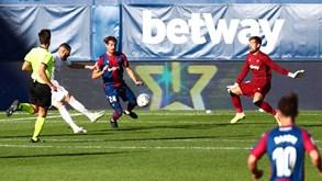 Levante-Celta de Vigo: em busca de melhores dias