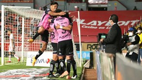 Necaxa-Toluca: de olho no playoff