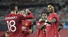 Manchester United derrota Basaksehir com a sonhadora primeira parte de Bruno Fernandez