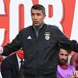 Última visita do Benfica ao Marítimo ditou saída de Bruno Lage
