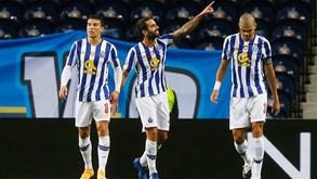FC Porto-Marselha: aproveitar Champions para esquecer fase interna
