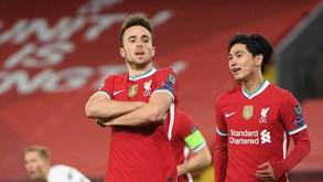 Atalanta-Liverpool: mais uma vítima para o super Jota?