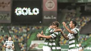 V. Guimarães-Sporting: leões tentam manter liderança isolada da Liga NOS