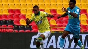 Jaguares-Júnior: formações separadas por 13 pontos no Apertura