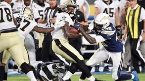 Seattle Seahawks-Arizona Cardinals: equipas com registos idênticos na NFL