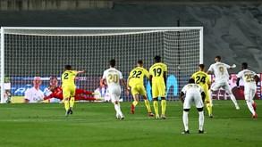 Villarreal-Real Madrid: merengues com visita complicada