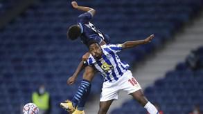 Marselha-FC Porto: dragão pode dar passo de gigante