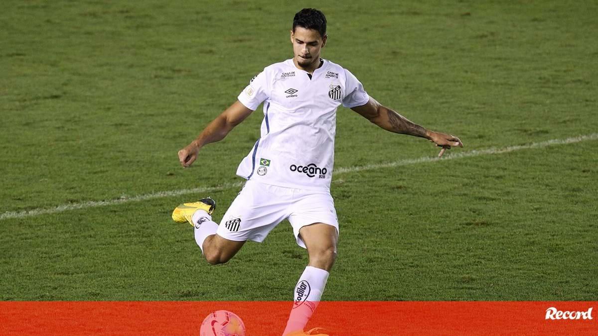Photo of Benfica faz forcing para ter Lucas | Record