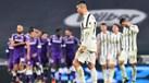 A crónica do Juventus-Fiorentina, 0-3: velhinha envergonhada