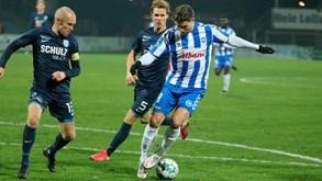 Odense BK-Midtjylland: líder visita o 9.º na Dinamarca