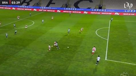Yusova e Paulinho fracassam: gol inicial de Spraga em Pisa