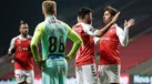 La crónica de sp.  Braga-Marítimo, 2-1: los pequeños genios son la gran oportunidad