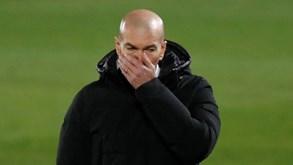 Alavés-Real Madrid: merengues tentam esquecer descalabro na Taça do Rei